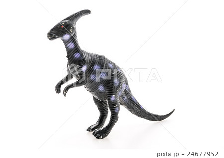 Dinosaur toyの写真素材 [24677952] - PIXTA