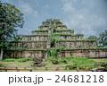 東洋のピラミッド コー・ケー遺跡 24681218