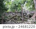 カンボジア古代遺跡 ベンメリア 24681220