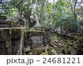 カンボジア古代遺跡 ベンメリア 24681221