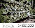 カンボジア ベンメリア遺跡 24681222