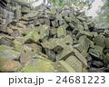 カンボジア古代遺跡 ベンメリア 24681223