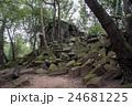 カンボジア古代遺跡 ベンメリア 24681225