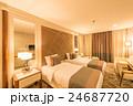 ベッドルーム 寝室 ホテルの写真 24687720