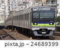 都営地下鉄新宿線10-400形 24689399