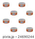 魚の缶詰 24690244