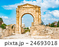 凱旋門(レバノン、ティール) 24693018