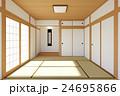 ジャパニーズ 日本人 日本語のイラスト 24695866