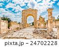 凱旋門(レバノン、ティール) 24702228