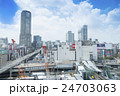 渋谷駅 再開発 工事 24703063