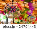 西新井大師風鈴祭りの風鈴 24704443