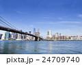 ブルックリンブリッジ 24709740