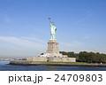 自由の女神 ニューヨーク 24709803