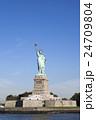 自由の女神 ニューヨーク 24709804