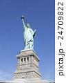自由の女神 ニューヨーク 24709822