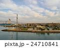 スエズ運河 24710841