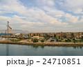スエズ運河 24710851