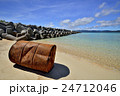 海岸 海 沖縄の写真 24712046