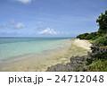 海岸 海 沖縄の写真 24712048