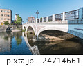 古都金沢 浅野川大橋 24714661