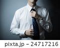 スーツ 男性 24717216