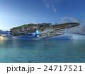 宇宙船 24717521