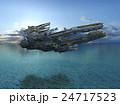 宇宙船 24717523
