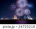三重県 長島スパーランドの花火 24725218