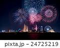 三重県 長島スパーランドの花火 24725219