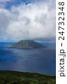島 八丈小島 晴れの写真 24732348