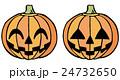 ハロウィン かぼちゃ 24732650