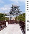 墨俣一夜城 城 天守閣の写真 24738363