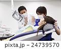 歯医者 歯科 デンタルの写真 24739570