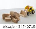 建設作業のイメージ 24740715