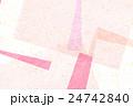 和紙 背景 金粉のイラスト 24742840