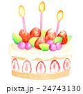 いちごケーキ 24743130