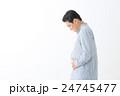 肥満男性 24745477