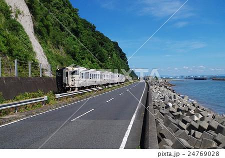 指宿枕崎線の観光列車 24769028