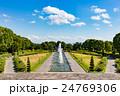 須磨離宮公園の噴水 24769306