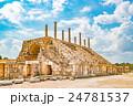 世界遺産ティール(レバノン、ティール) 24781537