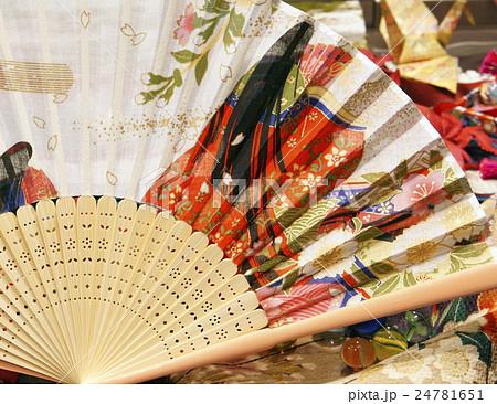 和小物・扇子 和小物・扇子 日本のお土産 日本文化 外国人 おみやげ 24781651