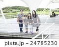 人物 ポートレート 家族の写真 24785230