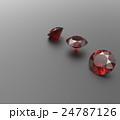 ジュエル ジュエリー 宝飾品のイラスト 24787126