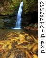 奥多摩・御岳渓谷 七代の滝 24787552
