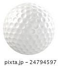 ゴルフボール 24794597