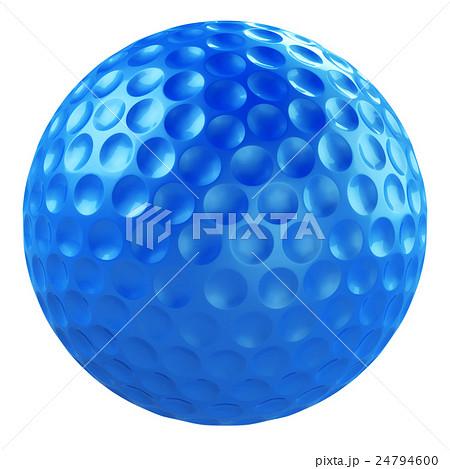 ゴルフボール 24794600