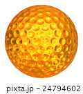ゴルフボール 24794602