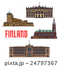 Historic buildings and architecture of Finland 24797367