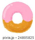 アイコン 挿絵 お菓子のイラスト 24805825