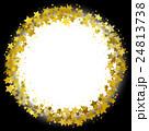star wreath 24813738